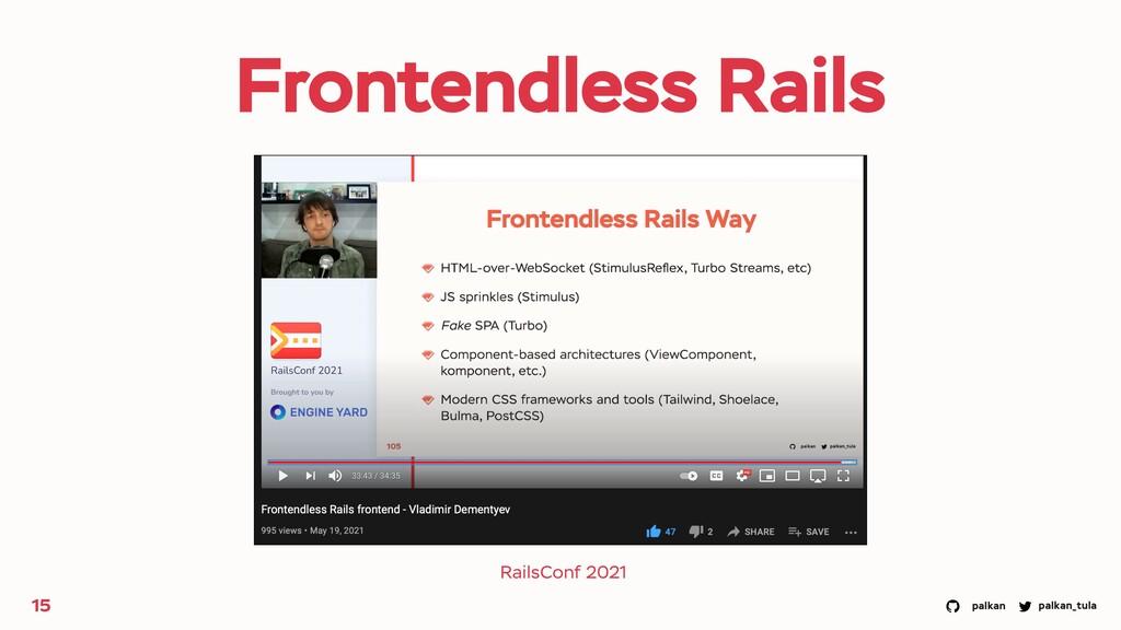 palkan_tula palkan Frontendless Rails RailsConf...