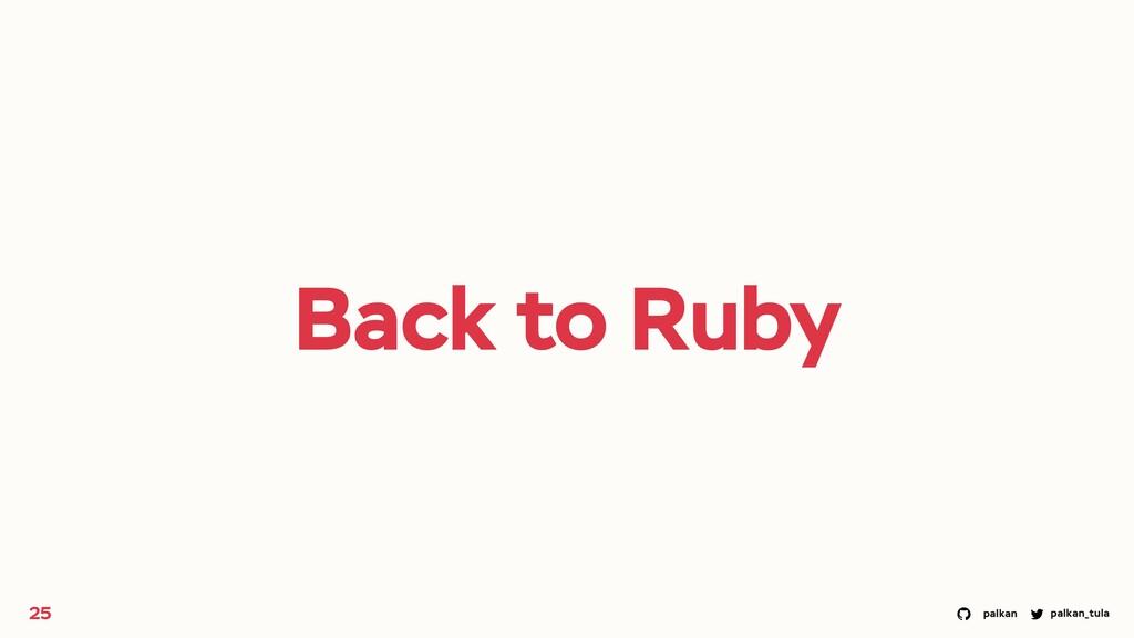 palkan_tula palkan Back to Ruby 25
