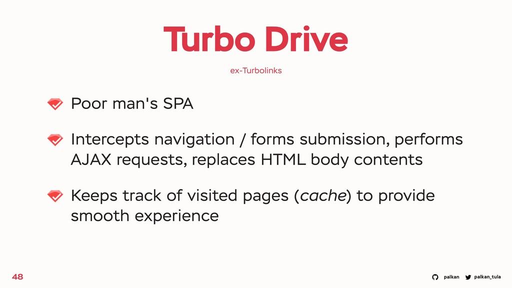 palkan_tula palkan Turbo Drive Poor man's SPA I...