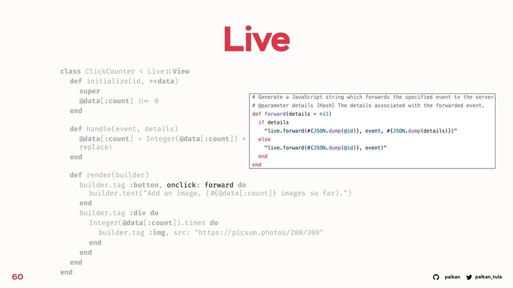 palkan_tula palkan Live 60 class ClickCounter <...
