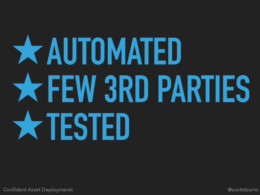 ̣AUTOMATED ̣FEW 3RD PARTIES ̣TESTED @scottsburn...