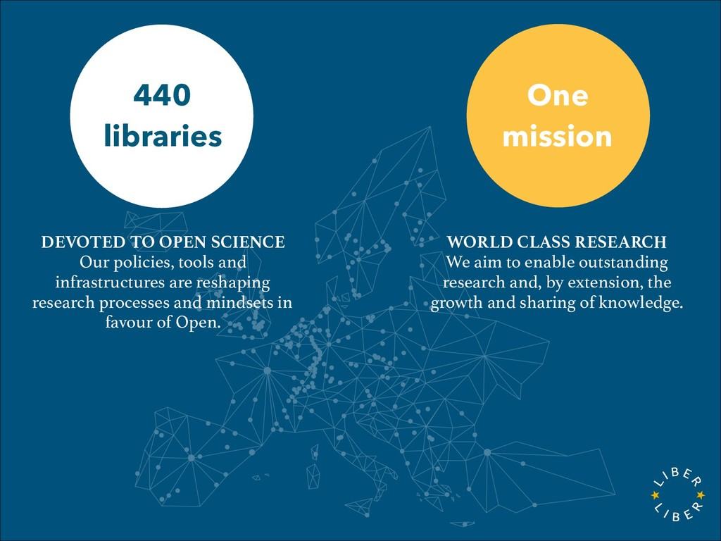 440 libraries One mission WORLD CLASS RESEARCH ...