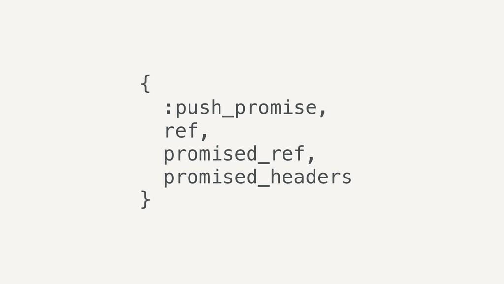 { :push_promise, ref, promised_ref, promised_he...