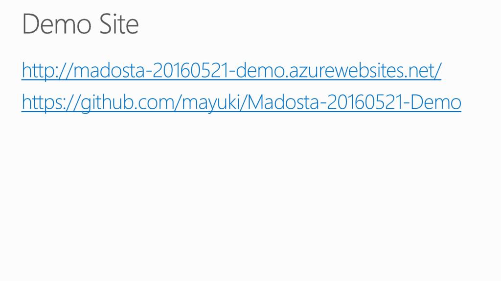 http://madosta-20160521-demo.azurewebsites.net/...