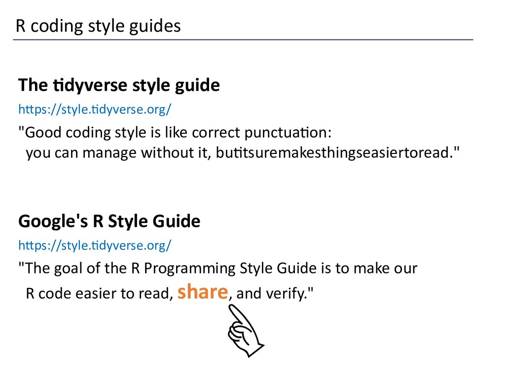 """The %dyverse style guide h""""ps://style.,dyverse...."""