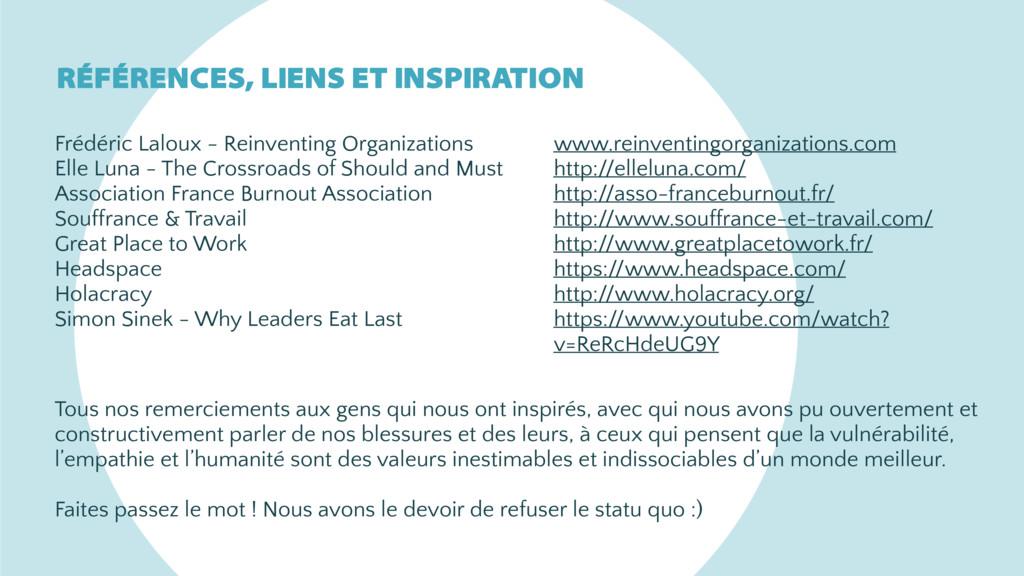 Frédéric Laloux - Reinventing Organizations Ell...
