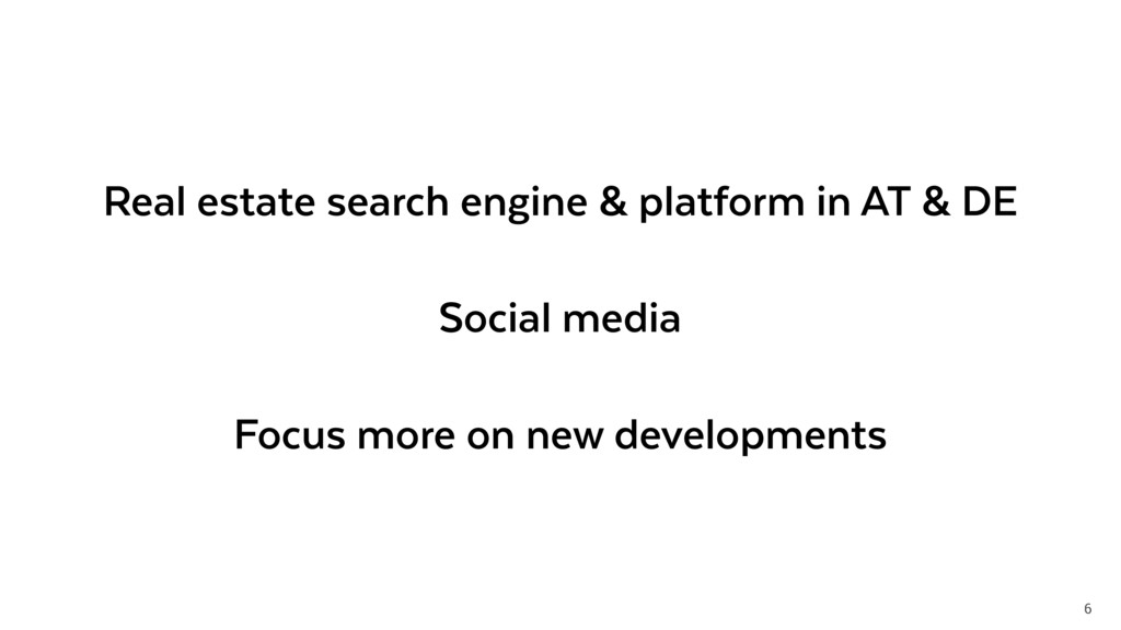 6 Real estate search engine & platform in AT & ...