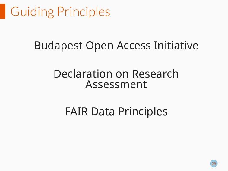Guiding Principles Budapest Open Access Initiat...