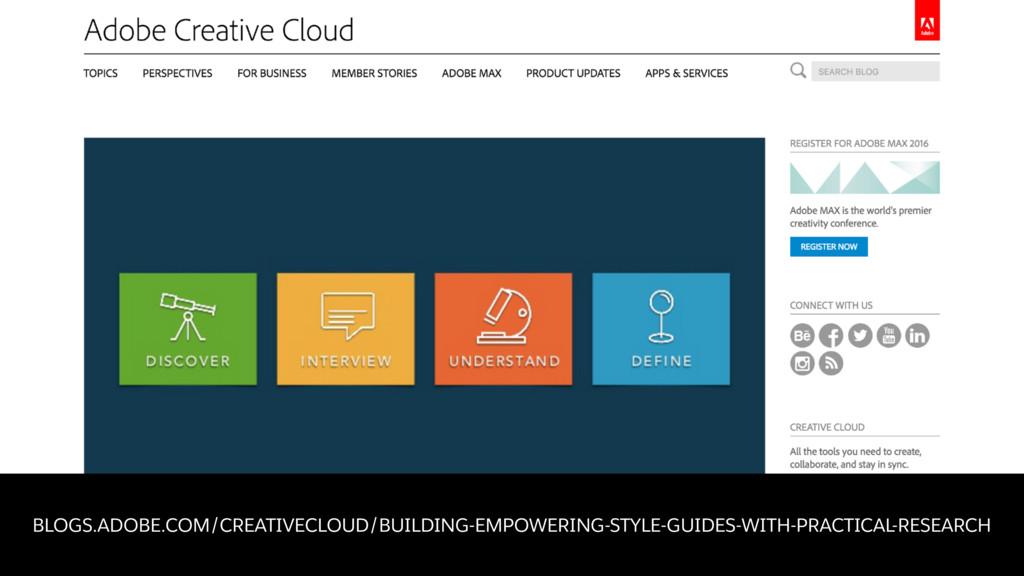 BLOGS.ADOBE.COM/CREATIVECLOUD/BUILDING-EMPOWERI...