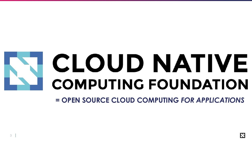 3 = OPEN SOURCE CLOUD COMPUTING FOR APPLICATIONS