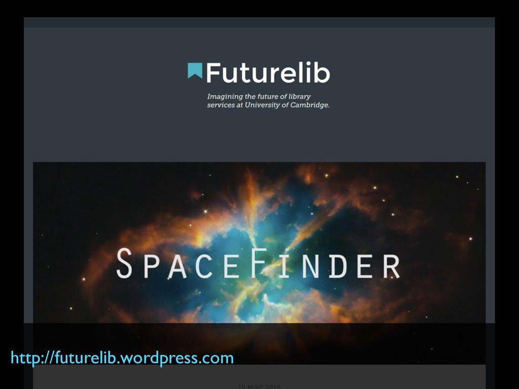 http://futurelib.wordpress.com