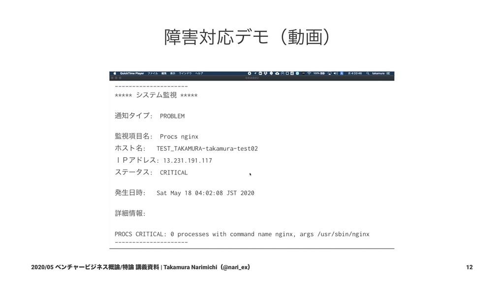 োରԠσϞʢಈըʣ 2020/05 ϕϯνϟʔϏδωε֓/ಛ ߨٛྉ | Takamu...