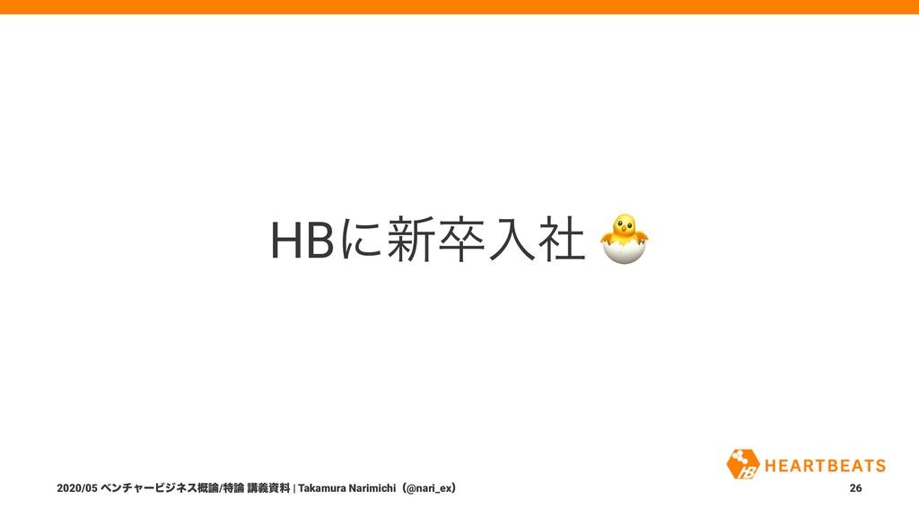 HBʹ৽ଔೖࣾ 2020/05 ϕϯνϟʔϏδωε֓/ಛ ߨٛྉ | Takamura ...