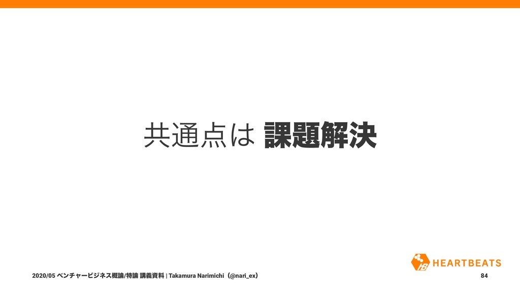 ڞ௨ ՝ղܾ 2020/05 ϕϯνϟʔϏδωε֓/ಛ ߨٛྉ | Takamur...