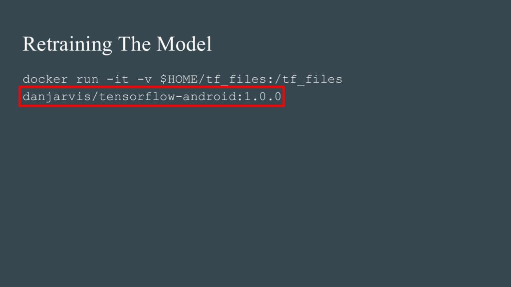 docker run -it -v $HOME/tf_files:/tf_files danj...