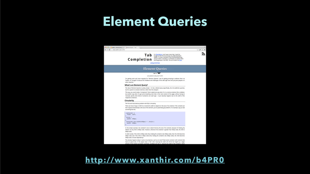Element Queries http://www.xanthir.com/b4PR0
