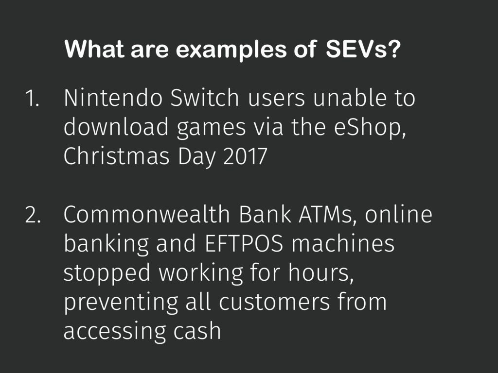 1. Nintendo Switch users unable to download gam...