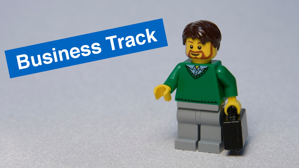 Business Track