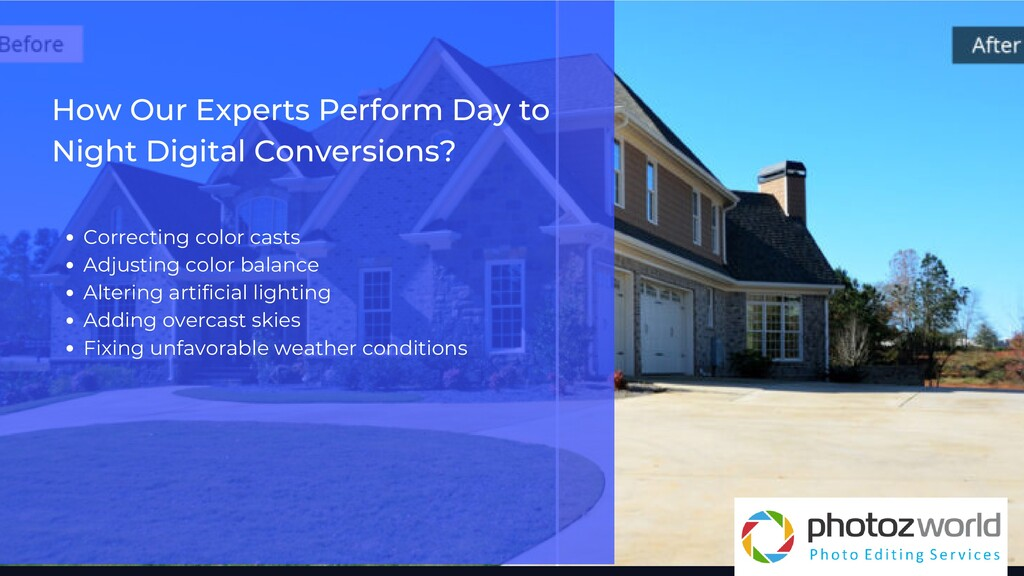 How Our Experts Perform Day to Night Digital Co...