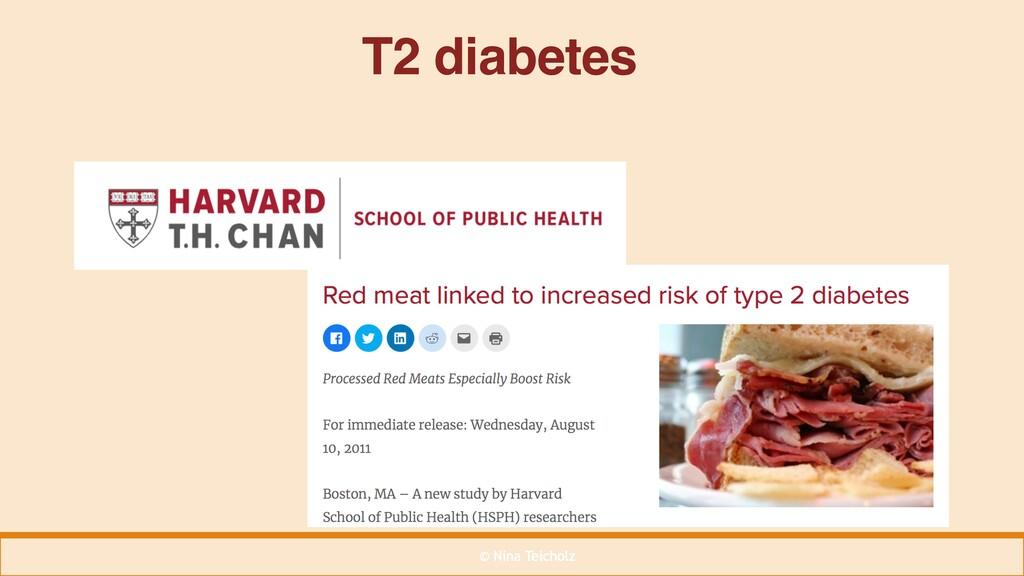 © Nina Teicholz T2 diabetes