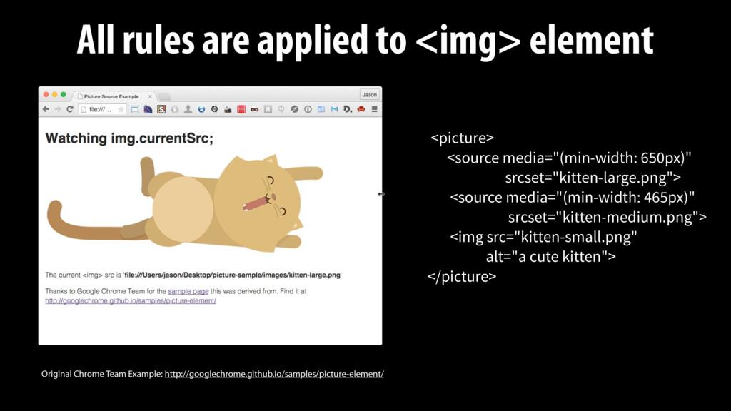 "<picture> <source media=""(min-width: 650px)"" sr..."