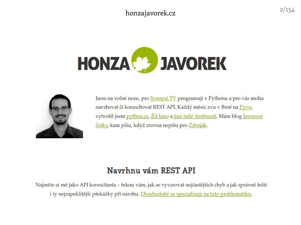 honzajavorek.cz 2/154
