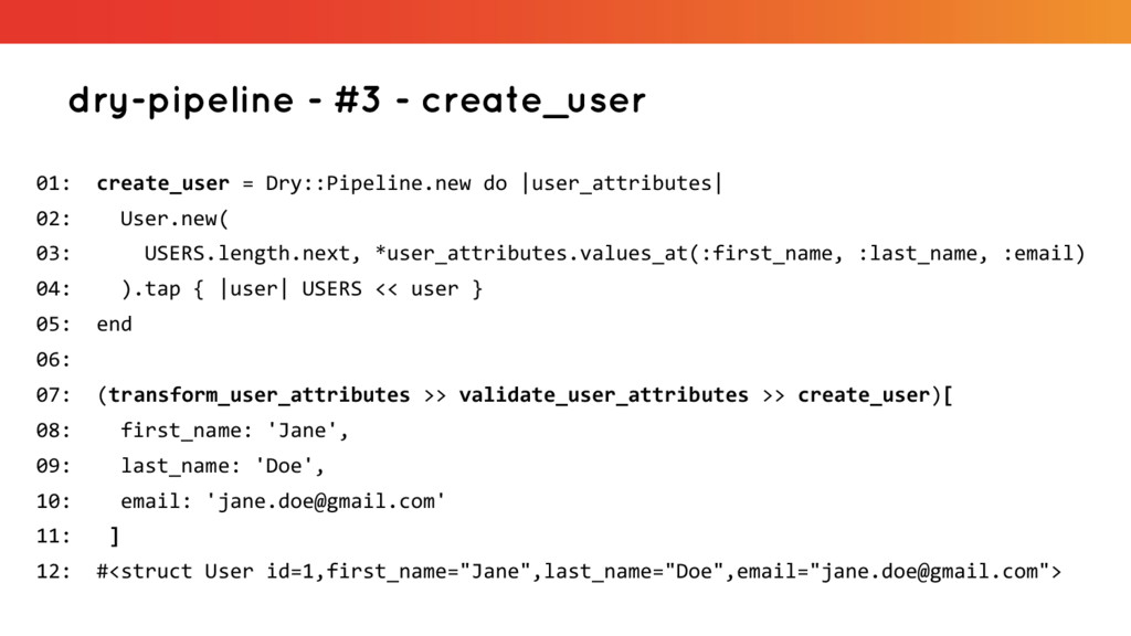 dry-pipeline - #3 - create_user 01: create_user...