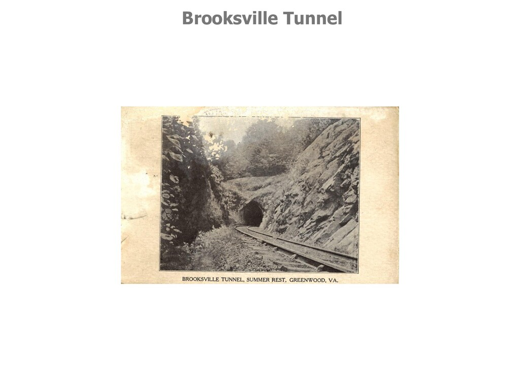 Brooksville Tunnel