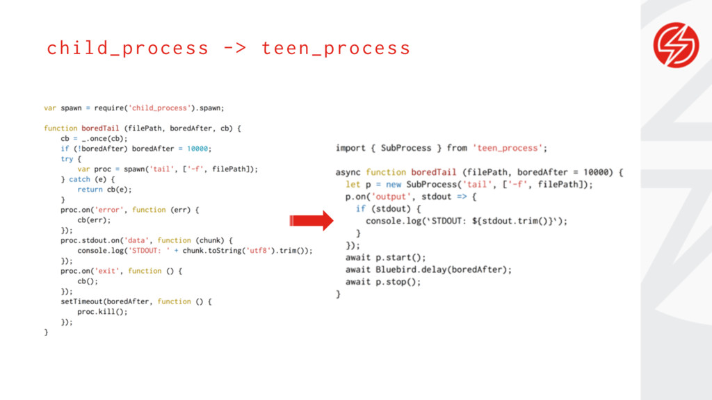 child_process -> teen_process