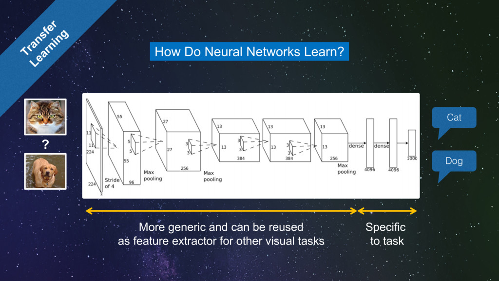 How Do Neural Networks Learn? ? More generic an...