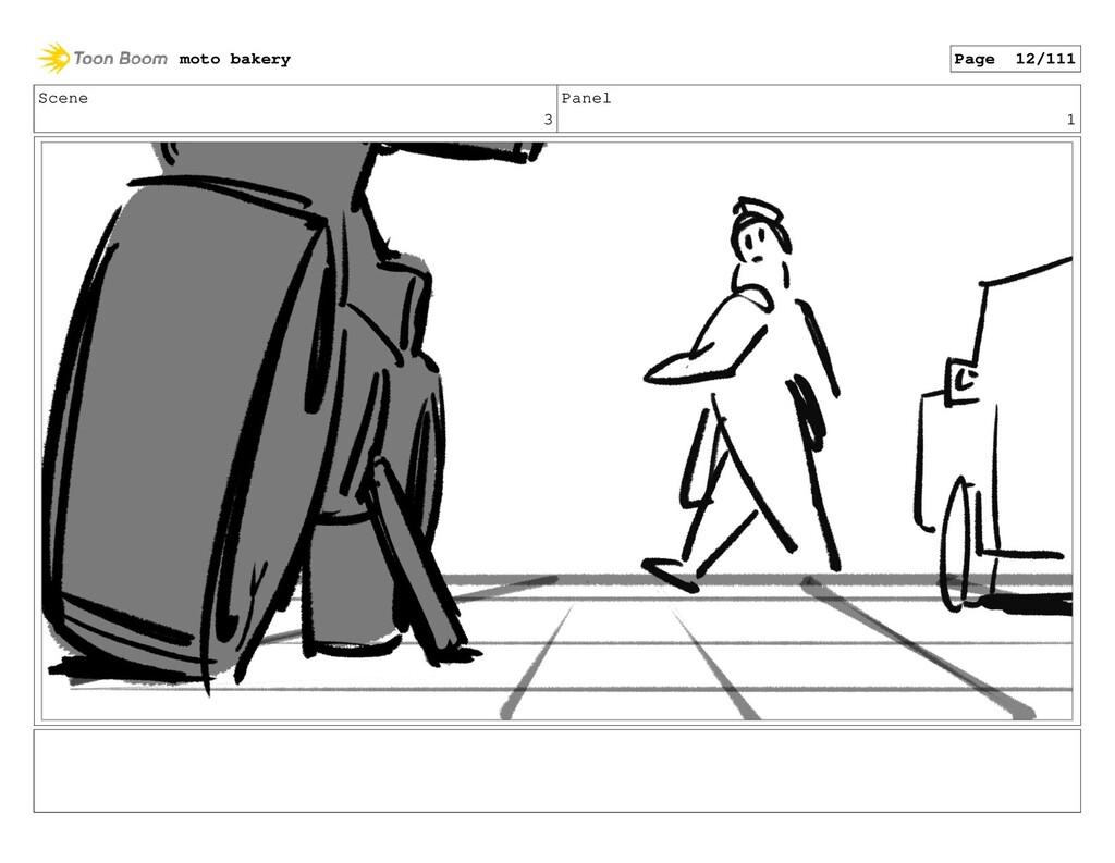 Scene 3 Panel 1 moto bakery Page 12/111