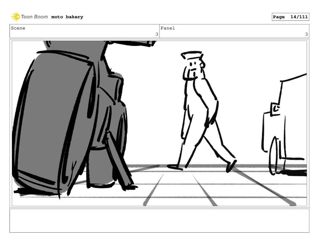 Scene 3 Panel 3 moto bakery Page 14/111