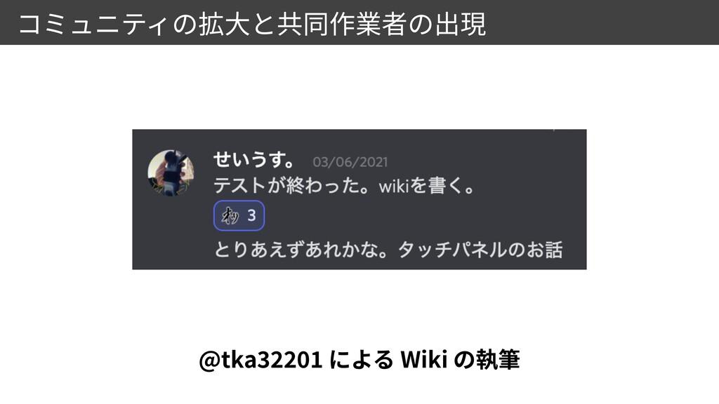 @tka 32201 Wiki