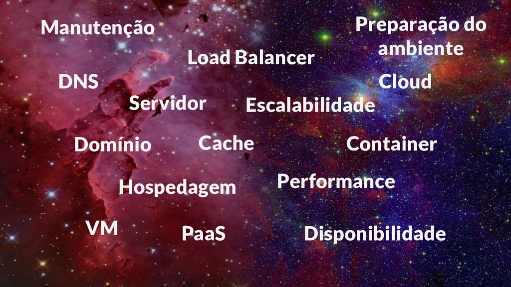 DNS Domínio Servidor Hospedagem Cache Performan...