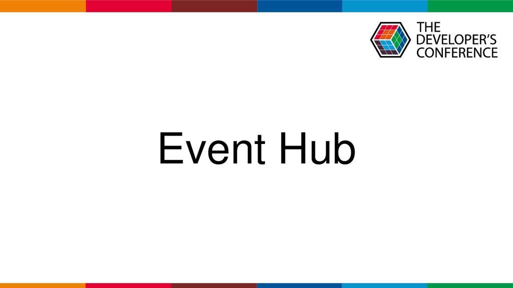 Globalcode – Open4education Event Hub