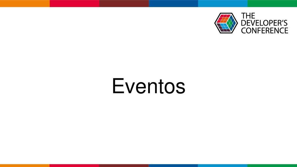 Globalcode – Open4education Eventos