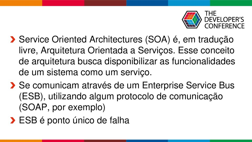 Globalcode – Open4education Service Oriented Ar...