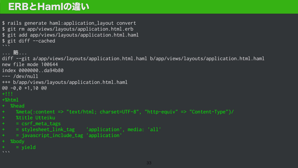 $ rails generate haml:application_layout conver...