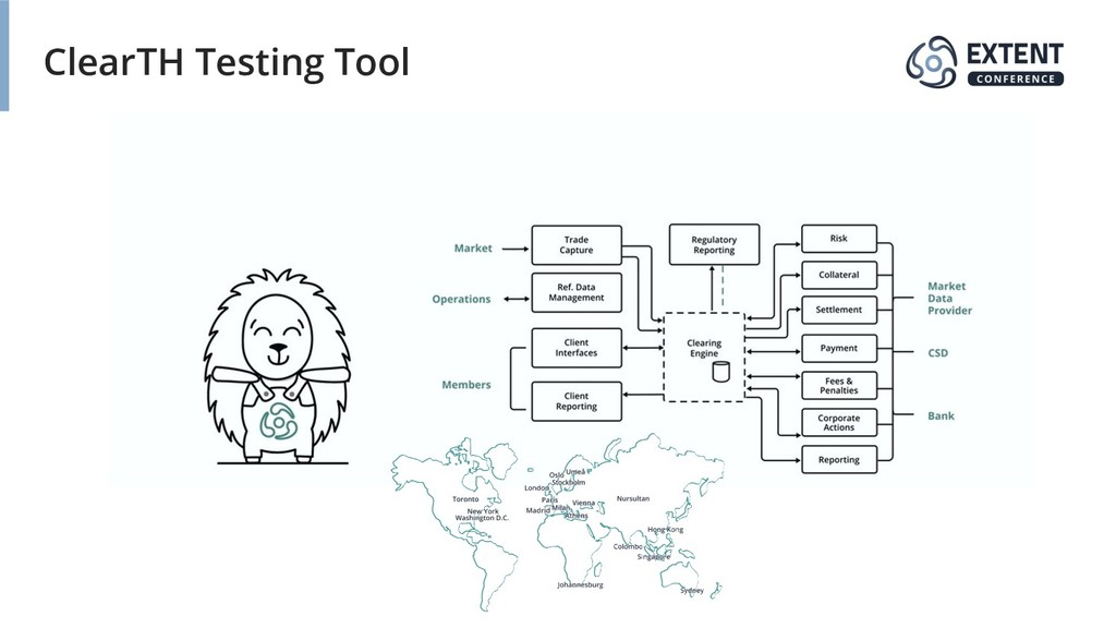 ClearTH Testing Tool