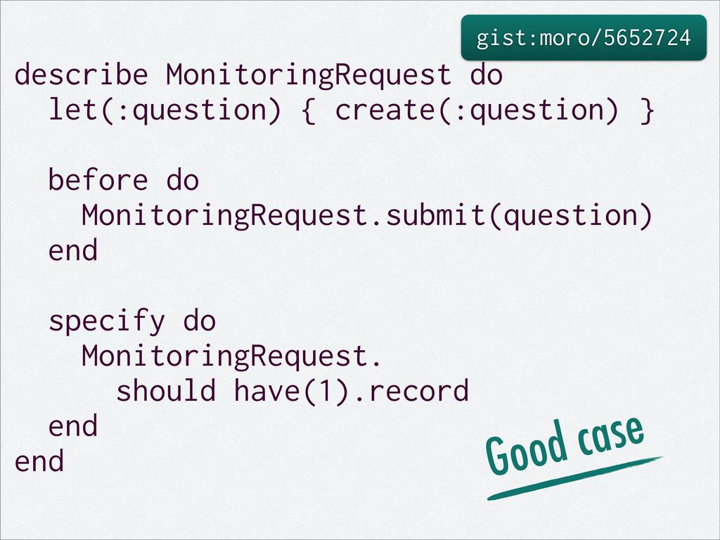 gist:moro/5652724 describe MonitoringRequest do...