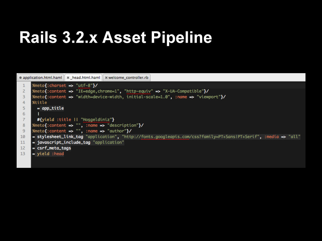 Rails 3.2.x Asset Pipeline