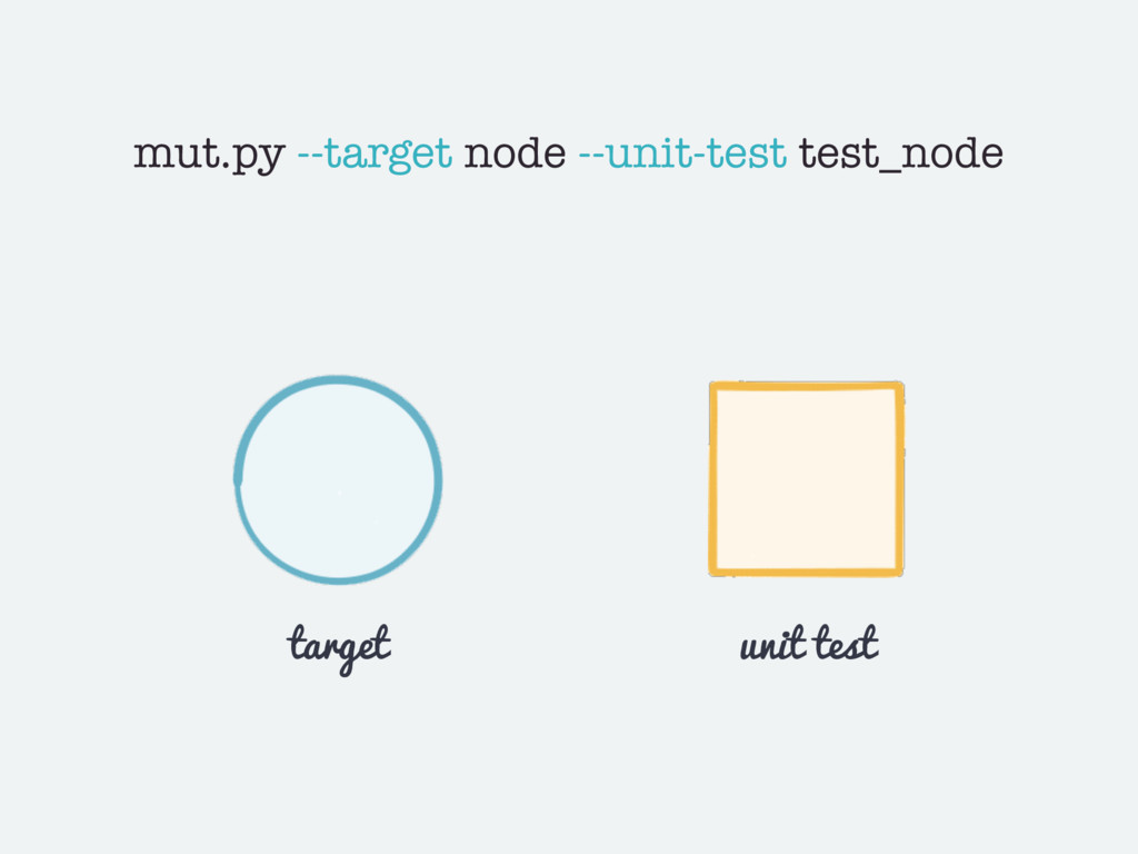 mut.py --target node --unit-test test_node targ...