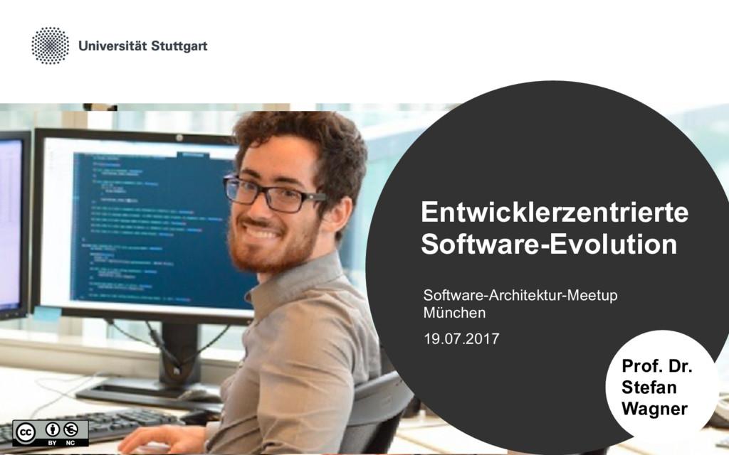 Software-Architektur-Meetup München 19.07.2017 ...