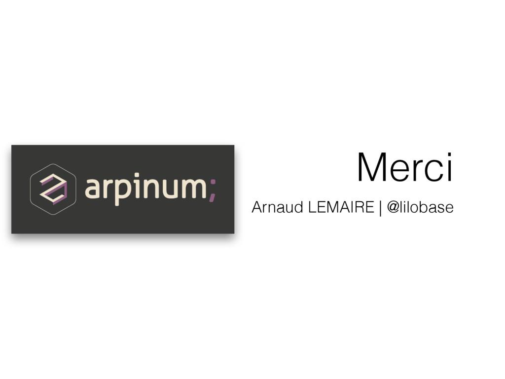 Merci Arnaud LEMAIRE   @lilobase