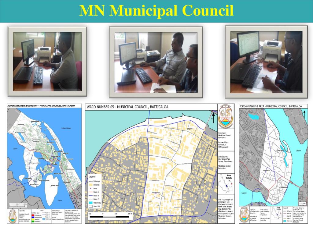 MN Municipal Council