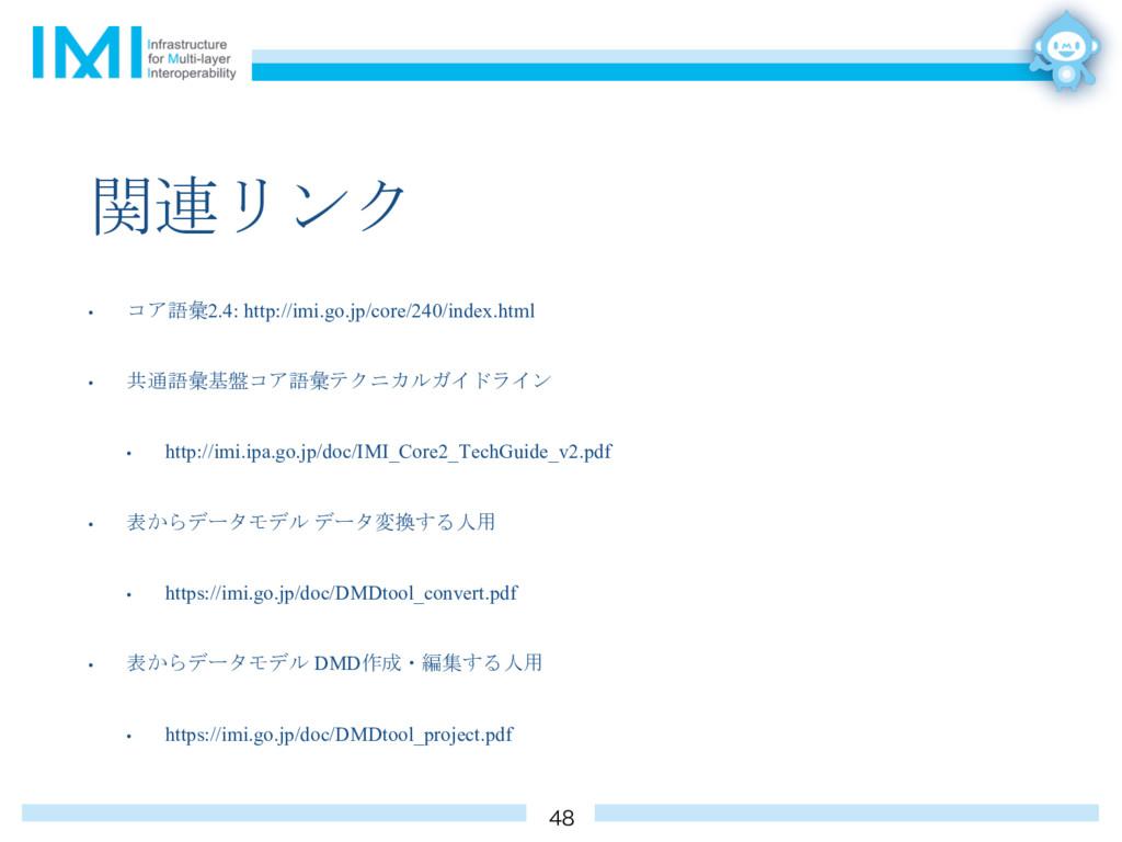 関連リンク • コア語彙2.4: http://imi.go.jp/core/240/inde...