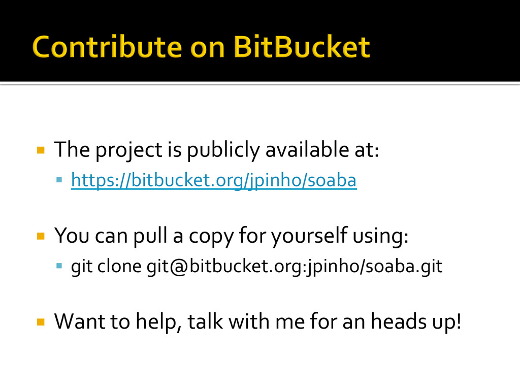 ¡ The project is publicly availab...