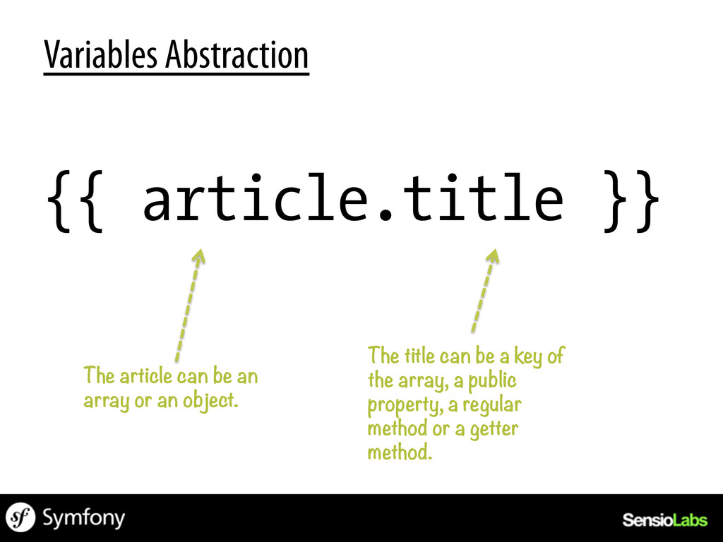 Variables Abstraction {{ article.title }} The a...