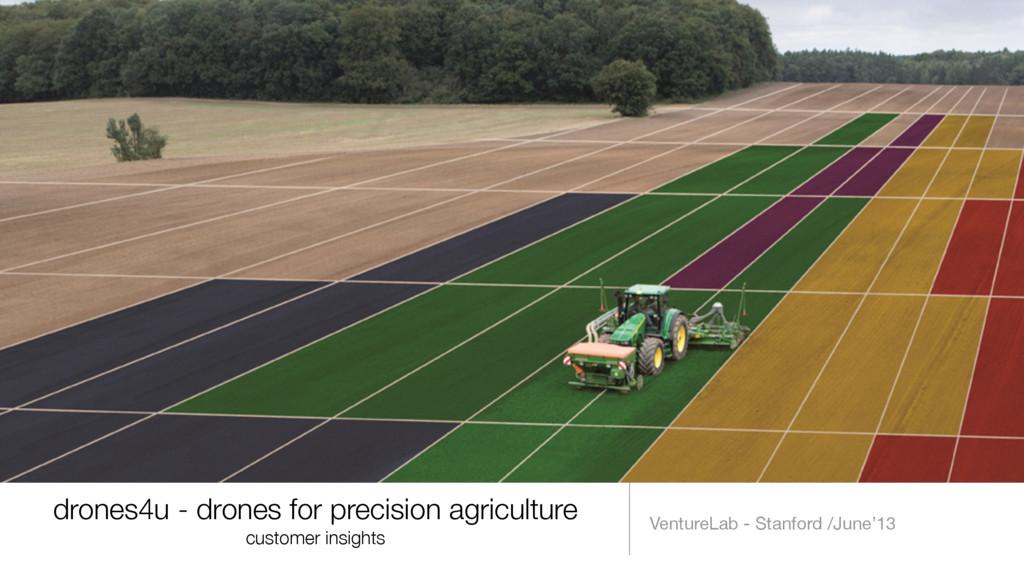 drones4u - drones for precision agriculture cu...