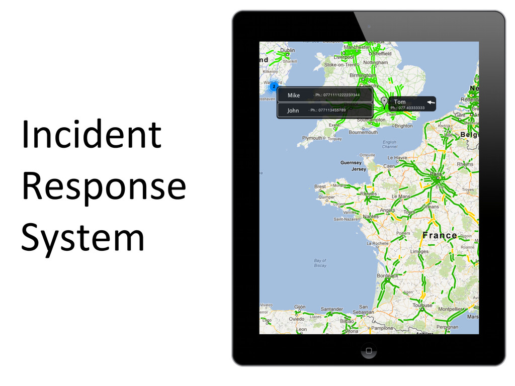Incident	
